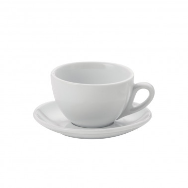 Tazza colazione cl 24 Parigi Bianco