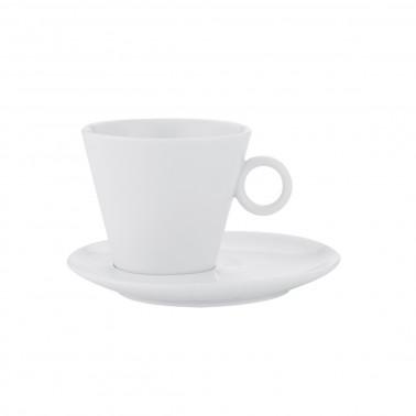 Tazza thè/colazione francesca cl 23