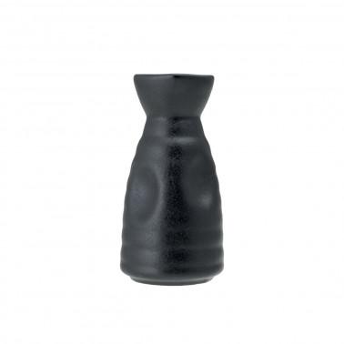 Bottiglia sake Jap stoneware
