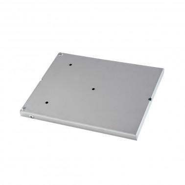 Kit fissaggio box trasporto pizza Gi-Metal