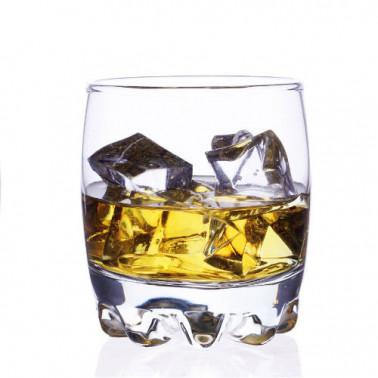Bicchieri amaro e distillati