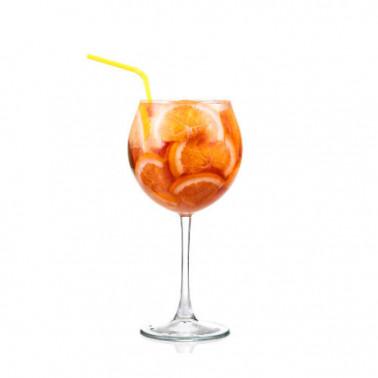 Bicchieri aperitivo