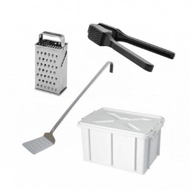 Utensili e accessori cucina