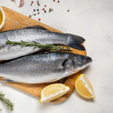 Forchette pesce