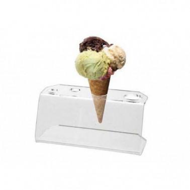 Accessori gelateria